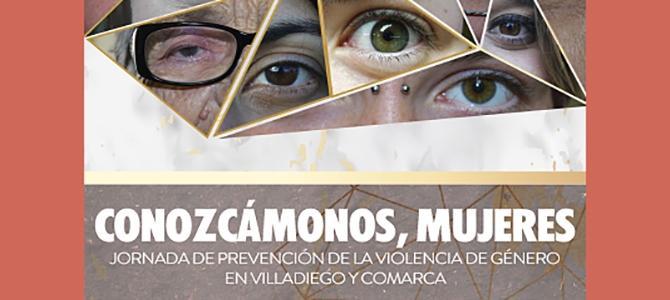 CONOZCÁMONOS, MUJERES